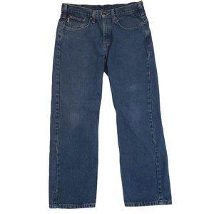 Carhartt Jeans Size 34x30
